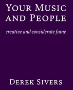 Your Music and People book cover