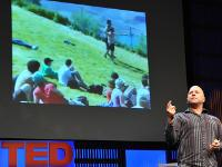 Derek Sivers - video thumbnail - TED Conference